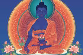 Buddha- Simbol spiritual