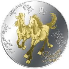 Calul in Feng Shui, simbol al succesului-abtibild