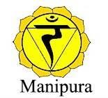 Chakra plexului solar sau Manipura