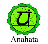 Chakra inimii (zona inimii) sau Anahata