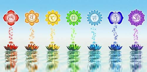 Cristalele vindecatoare asociate chakrelor