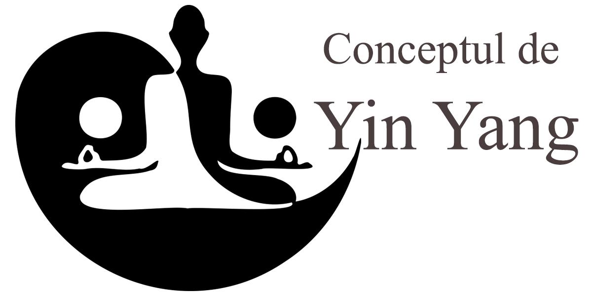 Conceptul de Yin si Yang