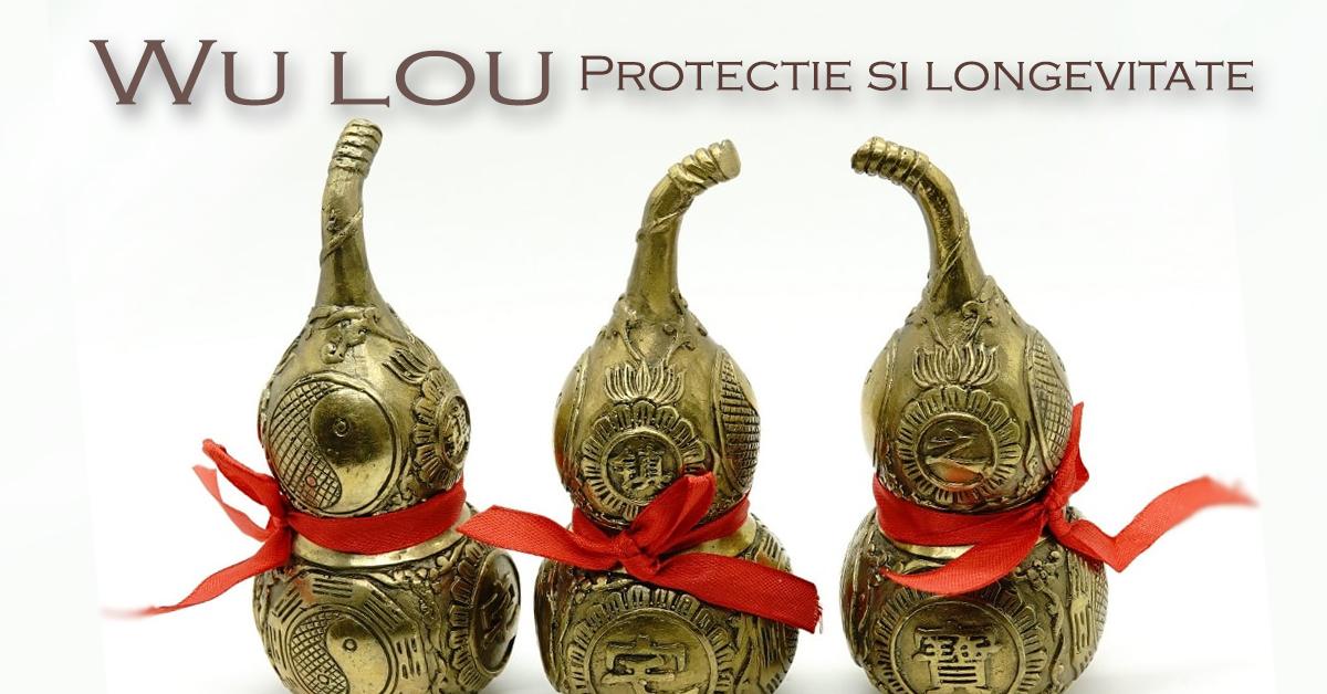 Wu lou- Protectie si longevitate banner