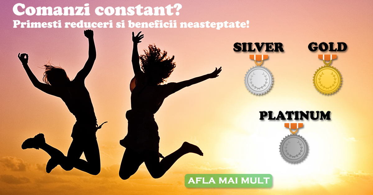 Program fidelizare - StoneMania Bijou
