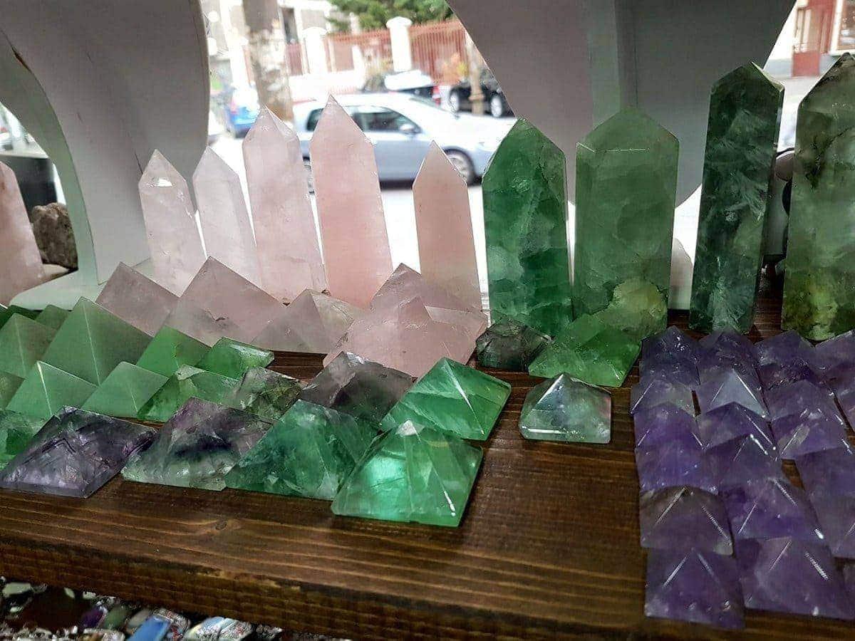 Magazin pietre semipretioase StoneMania Bijou Bucuresti 14