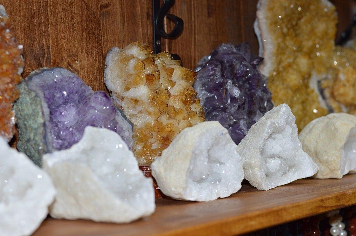 Magazin pietre semipretioase StoneMania Bijou Bucuresti 16