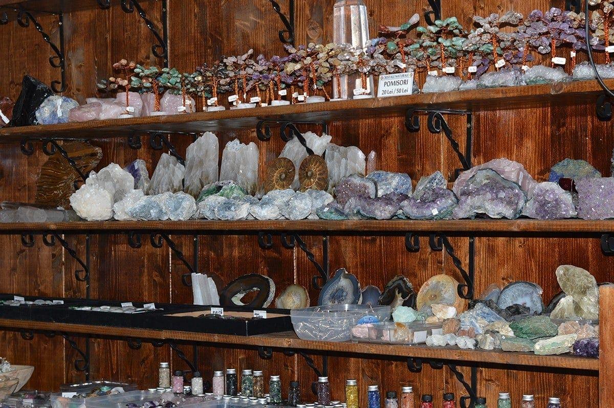 Magazin pietre semipretioase StoneMania Bijou Bucuresti 23