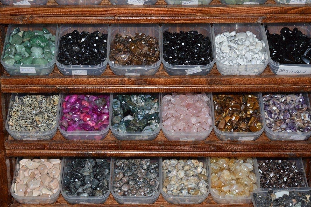 Magazin pietre semipretioase StoneMania Bijou Bucuresti 32