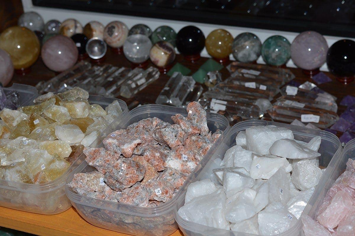 Magazin pietre semipretioase StoneMania Bijou Bucuresti 46