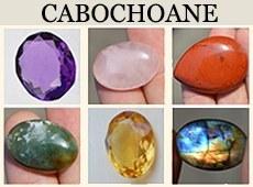 Cabochoane pietre semipretioase