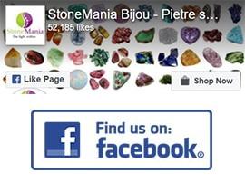 StoneMania Bijou pagina Facebook