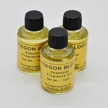 Ulei esential natural Sangele Dragonului (Dragon Blood) 10ml