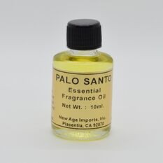 Ulei esential natural Palo Santo 10ml