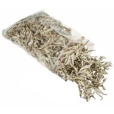 Salvie Alba vrac (California White Sage) 50g